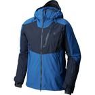 Mountain Hardwear Men's FireFall Jacket Nightfall Blue