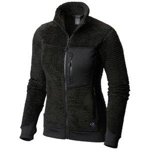 Mountain Hardwear Women's Monkey Woman Fleece Jacket Black