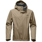 The North Face M VENTURE 2 JACKET Dune Beige Heather/Dune Beige Heather