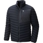 Mountain Hardwear Men's StretchDown Jacket Black