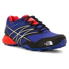 The North Face Ultra MT GTX Mens Honor Blue/Valencia Orange