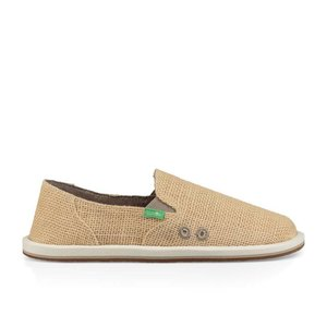Sanuk Donna Cruz TURTLE DOVE Women's