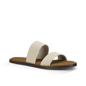 Sanuk Yoga Gora Gora NATURAL Women's