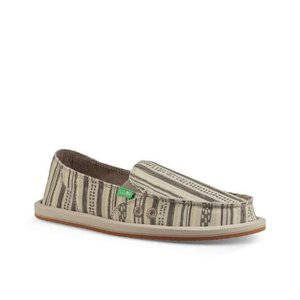 Sanuk Donna Keys Ranch KEYS RANCH NATURAL Women's