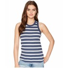 Mountain Hardwear Lookout Tank Heather Zinc Women's
