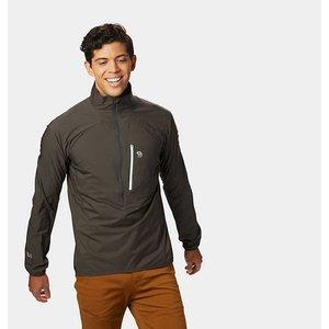 Mountain Hardwear Kor Preshell Pullover Void Men's