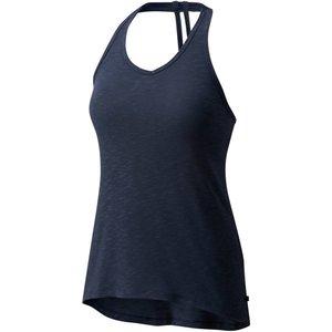 Mountain Hardwear Everyday Perfect Tank Dark Zinc Women's