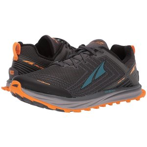 Altra MENS TIMP 1.5 GRAY/ORANGE