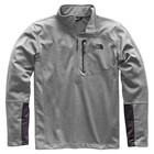 The North Face M CANYONLANDS 1/2 ZIP TNF Medium Grey Heather