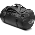 The North Face BASE CAMP DUFFEL - L TNF Black OS