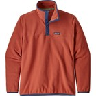 Patagonia M's Micro D Snap-T P/O New Adobe