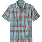 Patagonia M's A/C Shirt Arthur: Dam Blue