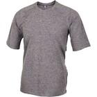 Club Ride Tune Men's Techincal T-shirt with Back Pockets Asphalt