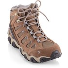 Oboz Sawtooth II Mid B-DRY Women's Brindle / Tradewinds Blue