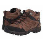 Merrell M PULSATE 2 MID LTR WATERPROOF DARK EARTH