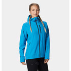 Mountain Hardwear Stretch Ozonic Jacket Electric Sky Women's