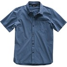 The North Face Men's North Dome S/S Shirt NF0A3SOI HDC-Shady Blue
