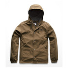 The North Face Men's Maclure Utility Jacket NF0A3T1D ZBK-Beech Green