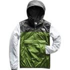 The North Face Men's Fanorak NF0A3FZL AV4-Garden Green/Asphalt Grey/High Rise Grey