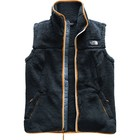 The North Face Women's Campshire Vest NF0A39NP LMT-Urban Navy/Citrine Yellow