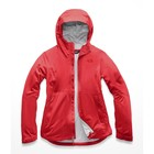 The North Face Women's Allproof Stretch Jacket NF0A3OC1 S21-Juicy Red