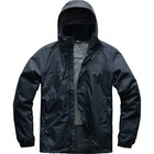 The North Face Men's Resolve 2 Jacket NF0A2VD5 TNG-Urban Navy/Mid Grey