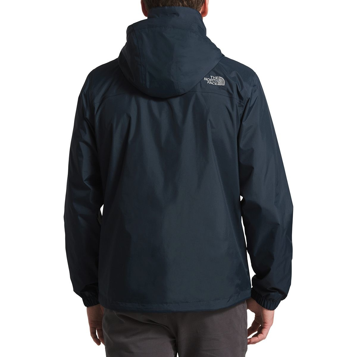 faa6c9bdf4d5 Men s Resolve 2 Jacket NF0A2VD5 TNG-Urban Navy Mid Grey - Vital Outdoors