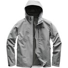 The North Face Men's Dryzzle Jacket NF0A2VE8 DYY-TNF Medium Grey Heather