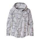 Patagonia W's Tropic Comfort Hoody Rain Fern Wash: Smokey Violet