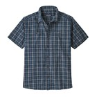 Patagonia M's Back Step Shirt Founder: Stone Blue