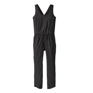 Patagonia W's Fleetwith Romper Black