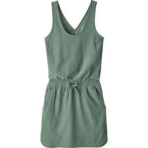 Patagonia W's Fleetwith Dress Pesto
