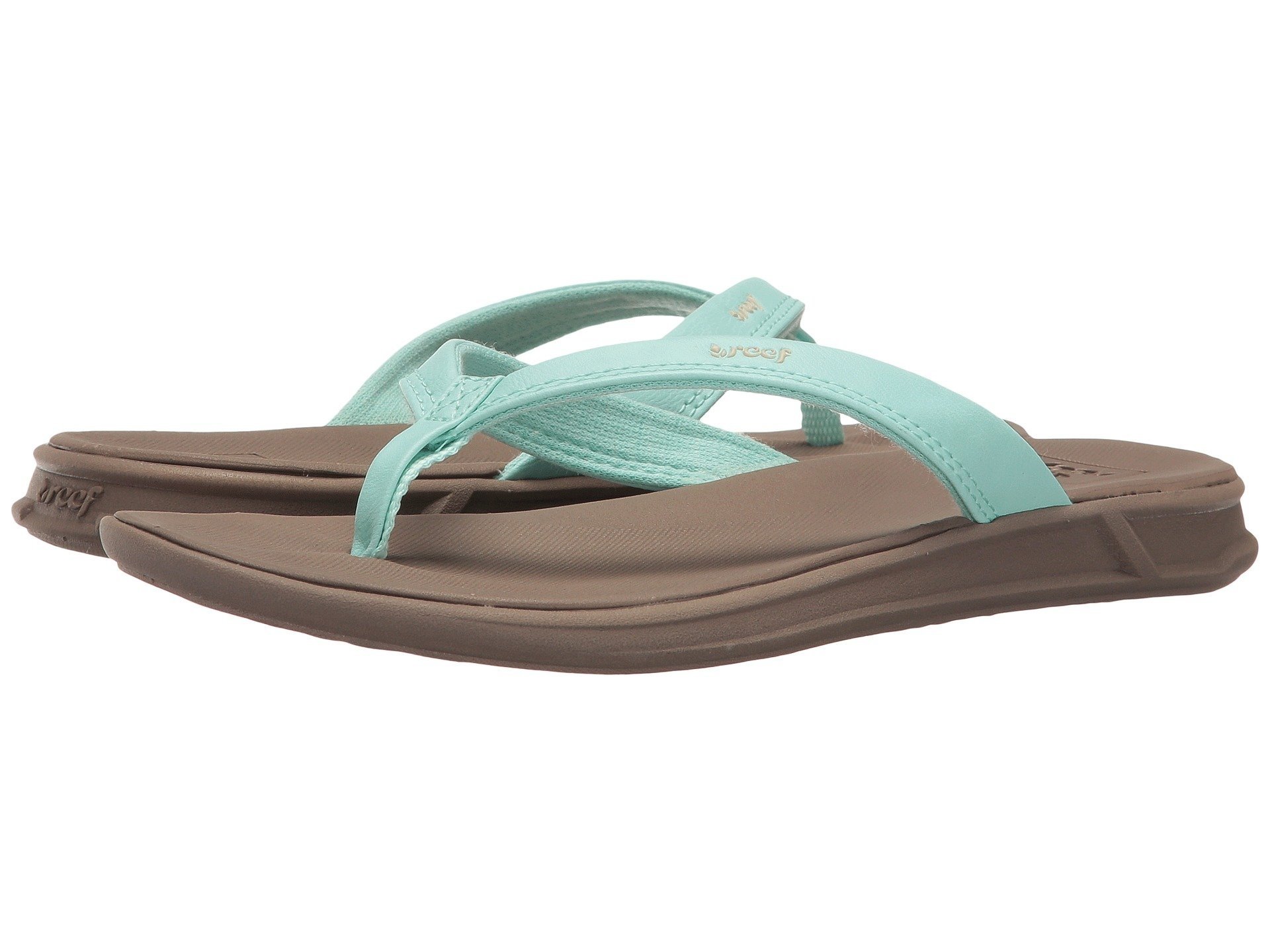 goedkoopste prijs elegante schoenen outlet verkoop REEF ROVER CATCH MINT