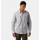 Mountain Hardwear Canyon Pro Long Sleeve Shirt Steam Men's