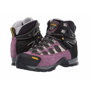 Asolo Women's STYNGER GTX ML Grapeade/gunmetal