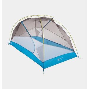 Mountain Hardwear Aspect 2 Tent Grey Ice Unisex O/S