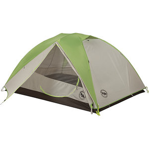 Big Agnes Inc. Blacktail 3 Package: Includes Tent and Footprint