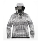 The North Face Women's Wells Cove Pullover NF0A3SVD 7D1-Asphalt Grey Heather