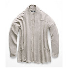 The North Face Women's Modoc Cardigan NF0A3SVQ DYX-TNF Light Grey Heather