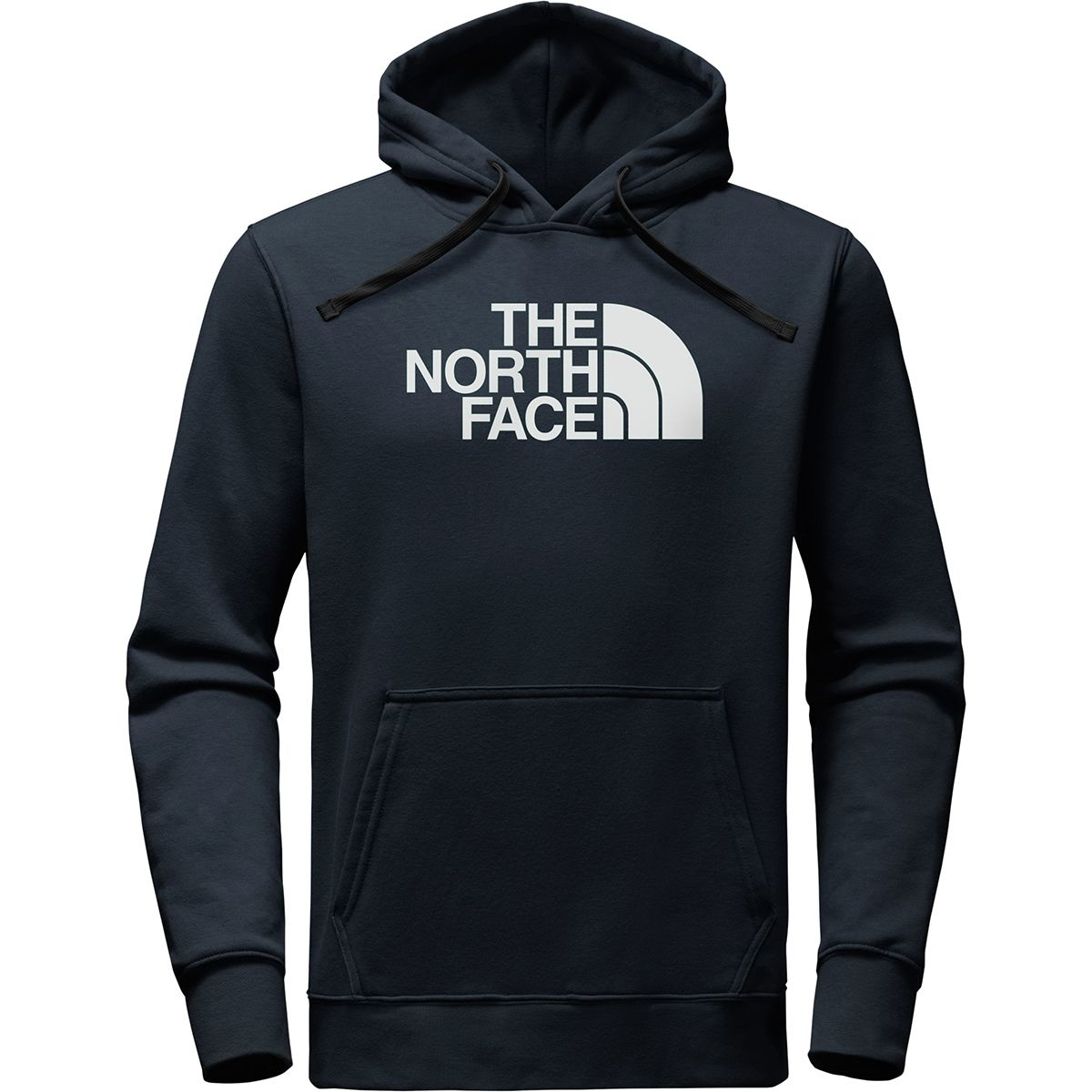 f049ecc39 The North Face Men's Half Dome Pullover Hoodie NF0A3FR1 M6S-Urban Navy/TNF  White
