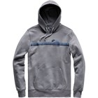 The North Face Men's Gradient Sunset Pullover Hoodie NF0A3KDW DYY-TNF Medium Grey Heather