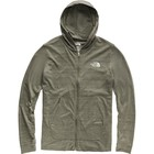 The North Face Men's Gradient Sunset Tri-Blend Full Zip Hoodie NF0A3SXR 7D0-New Taupe Green Heather