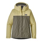 Patagonia W's Torrentshell Jkt Resin Yellow