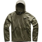 The North Face Men's Echo Rock Pullover Hoodie NF0A3Y58 21L-New Taupe Green
