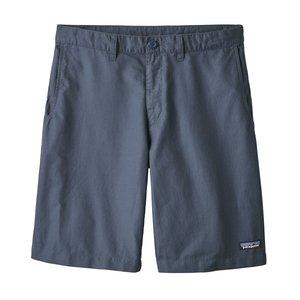 Patagonia M's LW All-Wear Hemp Shorts - 10 in. Dolomite Blue