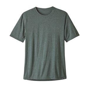 Patagonia M's Cap Cool Trail Shirt Carbon