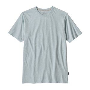 Patagonia M's Daily Tee Atoll Blue