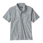 Patagonia M's Puckerware Shirt Pieman: Birch White