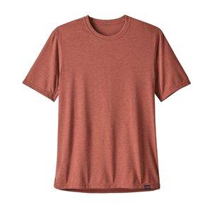 Patagonia M's Cap Cool Trail Shirt New Adobe
