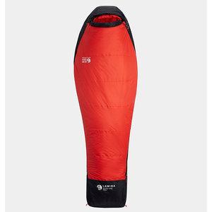 Mountain Hardwear Lamina 30F/-1C Wmns Reg Poppy Red Women's REG RH